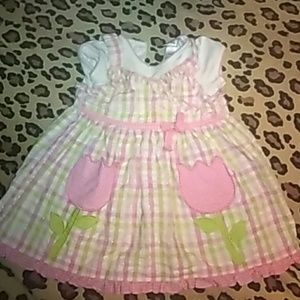 Youngland 18M Dress
